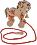 Каталки и лошадки-скакалки