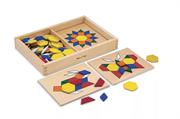Мозаики и кубики