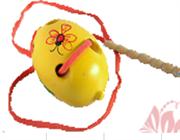 Лимон-шнуровка ДШ-031  7х5см