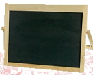 Доска магнитно- грифельная настольная ДИ-012  38х33 см