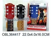гитара на батарейках аэро с инфракрасным лучом акция скидка 55%(95946)