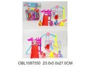 детская игровая площадка для пони(121260)