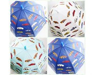 зонтик 50 см 3 цвета(118258)