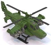 """НордПласт: Вертолет """"Военный""""(9540)"""