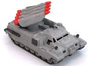"НордПласт: Ракетная установка ""Морпех""(9538)"