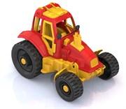 НордПласт: Трактор(9714)
