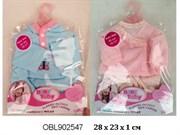одежда для куклы 2 вида акция скидка 50%(108114)