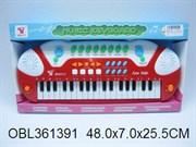 пианино на батарейках(122363)