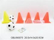 футбол набор акция скидка 55%(28004)