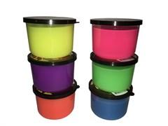 Лизун флуоресцентный 100 мл 12 шт/кор(9745)