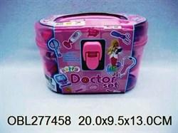 набор доктора в чемодане(128335)