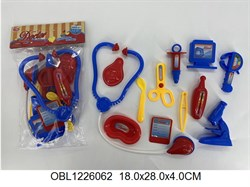 набор доктора(128305)