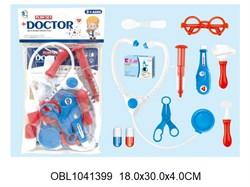 набор доктора(129028)